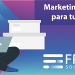 Marketing digital para tu PYME